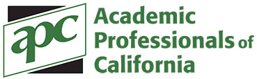 academic professionals of california logo