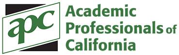 academic professionals of california logo