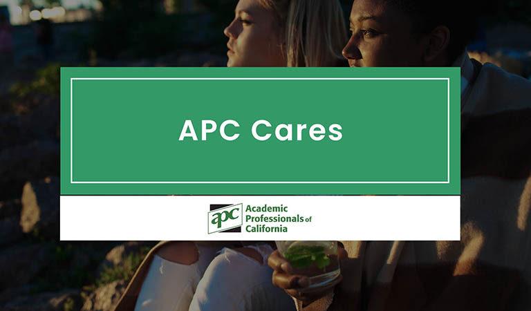 APC Cares